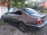 BMW 520 1996 года за 1 700 000 тг. в Усть-Каменогорск