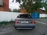 BMW 520 1996 года за 1 700 000 тг. в Усть-Каменогорск – фото 4