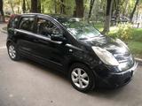 Nissan Note 2008 года за 3 900 000 тг. в Алматы – фото 3