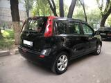Nissan Note 2008 года за 3 900 000 тг. в Алматы – фото 4