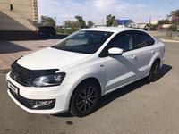 Volkswagen Polo 2017 года за 5 500 000 тг. в Атырау