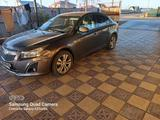 Chevrolet Cruze 2013 года за 3 500 000 тг. в Атырау – фото 4