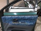 Дверь Toyota Ipsum в сборе за 40 000 тг. в Костанай – фото 3