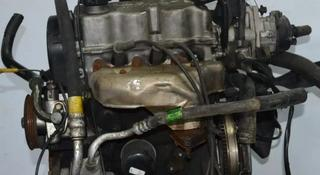Двигатель (АКПП) на Daewoo Matiz Damas, F8CV в Алматы