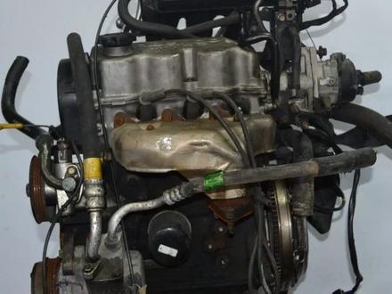 Двигатель (АКПП) на Daewoo Matiz за 160 000 тг. в Алматы