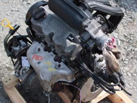 Двигатель (АКПП) на Daewoo Matiz за 160 000 тг. в Алматы – фото 2