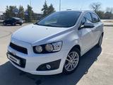 Chevrolet Aveo 2014 года за 4 500 000 тг. в Алматы