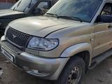 УАЗ Pickup 2011 года за 1 400 000 тг. в Петропавловск
