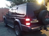 Mitsubishi Pajero 1996 года за 2 200 000 тг. в Алматы