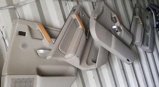 Обшивки дверей QX56 за 50 000 тг. в Алматы
