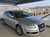 Audi A6 2008 года за 4 900 000 тг. в Шымкент – фото 4