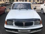 ГАЗ 3110 (Волга) 2004 года за 1 100 000 тг. в Алматы