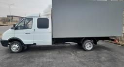 ГАЗ ГАЗель 2007 года за 3 500 000 тг. в Актау