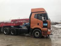 FAW  J6 2011 года за 13 000 000 тг. в Алматы