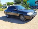 ВАЗ (Lada) 2110 (седан) 2006 года за 1 150 000 тг. в Актобе – фото 4