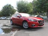 Mazda 3 2016 года за 7 100 000 тг. в Алматы – фото 3