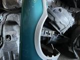 Крыло переднее правое за 25 000 тг. в Талдыкорган