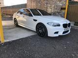 BMW 535 2014 года за 11 600 000 тг. в Нур-Султан (Астана)