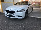 BMW 535 2014 года за 11 600 000 тг. в Нур-Султан (Астана) – фото 2