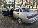ВАЗ (Lada) 2110 (седан) 2002 года за 720 000 тг. в Семей