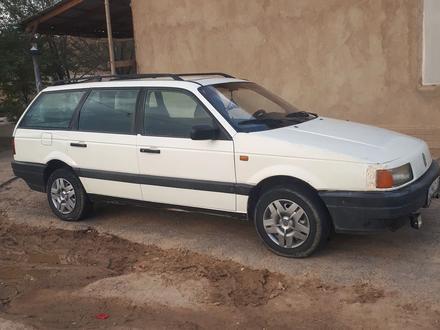 Volkswagen Passat 1992 года за 1 100 000 тг. в Сарыагаш