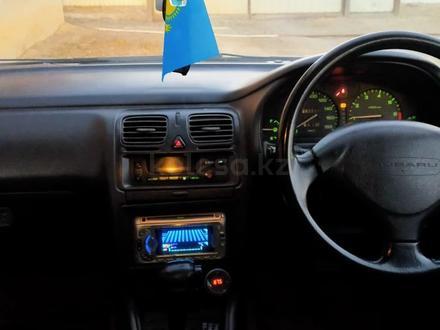 Subaru Legacy 1995 года за 1 500 000 тг. в Талдыкорган – фото 2