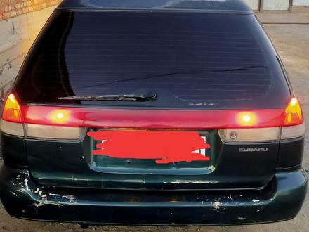 Subaru Legacy 1995 года за 1 500 000 тг. в Талдыкорган – фото 6