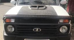 ВАЗ (Lada) 2121 Нива 2012 года за 1 220 000 тг. в Атырау