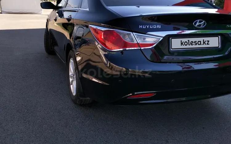 Hyundai Sonata 2010 года за 4 850 000 тг. в Алматы