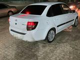ВАЗ (Lada) 2190 (седан) 2017 года за 2 900 000 тг. в Жанаозен – фото 4