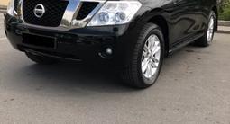 Nissan Patrol 2011 года за 10 000 000 тг. в Алматы