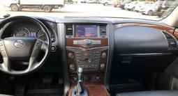 Nissan Patrol 2011 года за 10 000 000 тг. в Алматы – фото 4
