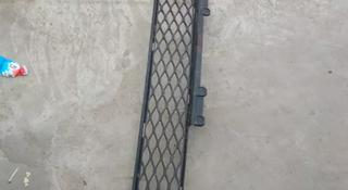 Решетку в бампер на w164 x164 GL450 2255 за 15 000 тг. в Нур-Султан (Астана)