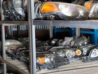Авторазбор, контрактые автозапчасти. Коробка двигатель. в Караганда