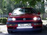 Volkswagen Golf 1994 года за 1 500 000 тг. в Тараз – фото 2