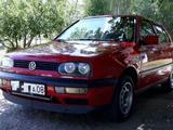 Volkswagen Golf 1994 года за 1 500 000 тг. в Тараз – фото 3