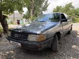 Audi 100 1990 года за 700 000 тг. в Жаркент