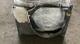 Дифузор на основной радиатор 2.0 Toyota Mark2 100 за 7 000 тг. в Алматы