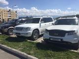 Infiniti FX35 2004 года за 4 500 000 тг. в Алматы – фото 3