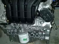Двигатель Chery Tiggo 2, 0 SQR484F за 450 000 тг. в Нур-Султан (Астана)