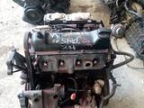 Двигатель на шаран 2.0 привозной за 180 000 тг. в Нур-Султан (Астана)