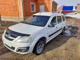 ВАЗ (Lada) Largus 2014 года за 2 850 000 тг. в Костанай – фото 2