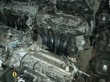 Контрактные двигатели из Японий на Тойота 3zr-fe за 270 000 тг. в Алматы – фото 2