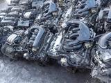 Контрактные двигатели из Японий на Тойота 3zr-fe за 270 000 тг. в Алматы – фото 4