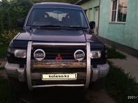 Mitsubishi Pajero 1991 года за 1 450 000 тг. в Алматы
