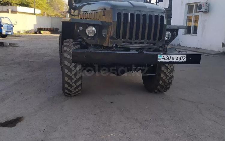 Урал  4320 1990 года за 12 000 000 тг. в Алматы