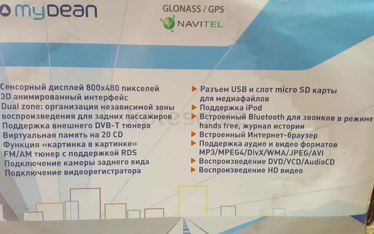 Навигационная мультимедийная система MyDean 3047-1 для Hyundai ix35 (2010-) за 20 000 тг. в Алматы