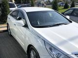 Hyundai Sonata 2012 года за 5 450 000 тг. в Алматы
