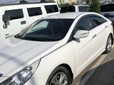 Hyundai Sonata 2012 года за 5 450 000 тг. в Алматы – фото 2