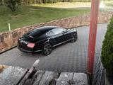 Bentley Continental GT 2012 года за 31 000 000 тг. в Алматы – фото 4